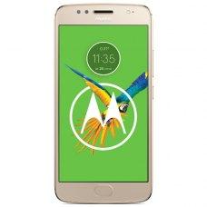 Смартфон Moto G5s (XT1794) Gold