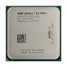 Процесор AMD Athlon X4 840 3.1GHz/4MB (AD840XYBJABOX) sFM2+ BOX