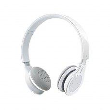 Гарнітура Rapoo Bluetooth Headset H6060 White