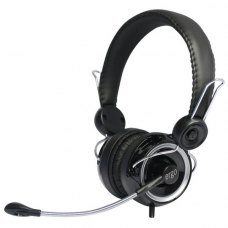 Гарнітура Ergo VM-260 Black