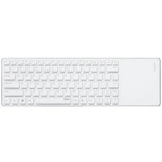 Клавіатура бездротова Rapoo E6700 Bluetooth White