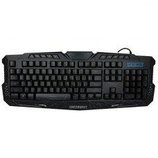 Клавіатура дротова Greenwave KB-GM-114LU (R0014218) Black