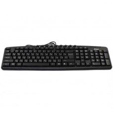 Клавіатура дротова Frime FKBM-004 USB Black
