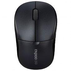 Мишка бездротова Rapoo 1090p Gray