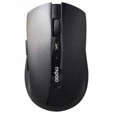 Мишка бездротова Rapoo 7200p Black