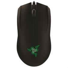 Мишка дротова Razer Abyssus Essential (RZ01-01190100-R3G1) Black Led Green