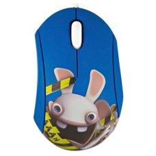 Мишка дротова SteelSeries Lapins Cretins TMBWAAAAH! (62046)
