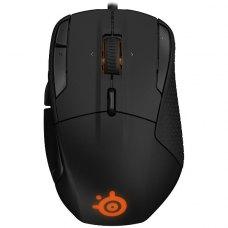 Мишка дротова SteelSeries Rival 500 (62051) Black