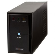 Пристрій безперебійного живлення LogicPower LPM-825VA (LP3173)