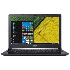 Ноутбук Acer Aspire 5 A515-51G (NX.GPCEU.028) Obsidian Black