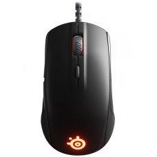 Мишка дротова SteelSeries Rival 110 (62466) Black