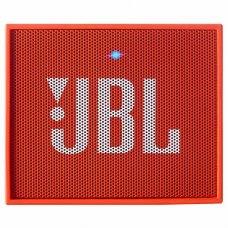 Портативна колонка JBL GO (GOORG) Orange