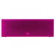 Колонка Xiaomi Bluetooth Mi Speaker (QBH4060US) Pink