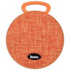 Колонка Hoco BS-07 Bluetooth MoBu Sports Orange