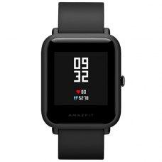 Смарт годинник Xiaomi Amazfit Bip, Black