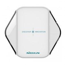Бездротовий зарядний пристрій Nillkin Magic Cube White