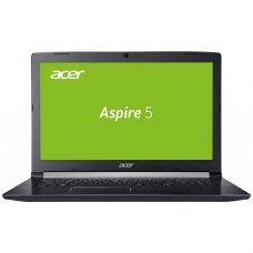 Ноутбук Acer Aspire 5 A517-51G (NX.GSXEU.020) Obsidian Black + промокод