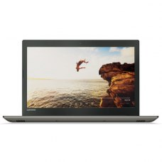 Ноутбук Lenovo IdeaPad 520-15IKB (81BF00JQRA) Iron Grey