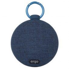 Колонка ERGO BTS-710 Blue