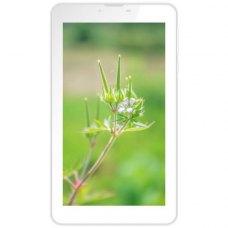 Планшет 6.95 BRAVIS NB754 3G (білий)