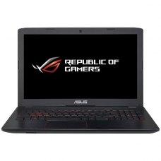 Ноутбук Asus ROG GL552VX (GL552VX-CN059D) Gray