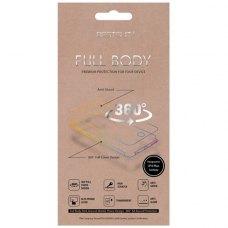 Броньована поліуретанова плівка BestSuit (на обидві сторони) для Samsung A730/A8+ transparent