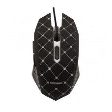 Мишка дротова Greenwave GM-3262 Black