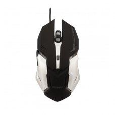 Мишка дротова Greenwave GM-3263MB Black