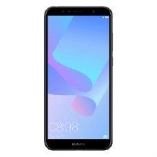 Смартфон Huawei Y6 2018 Prime Dual Sim Black