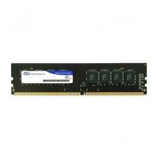 Модуль пам'яті DDR4 4GB 2400 MHz Team Elite (TED44G2400C16BK)