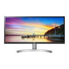 Монітор 29 LG 29WK600-W сріблясто-білий