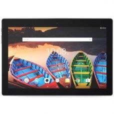 Планшет Lenovo TAB3 10 Plus TB3-X70F WiFi 2/16GB Slate Black (ZA0X0197UA)