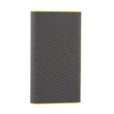 Зовнішній акумулятор PowerBank HOCO B31 Rege 20000mAh Grey