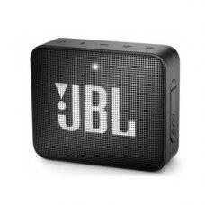 Колонка JBL GO 2 (JBLGO2BLK) Black