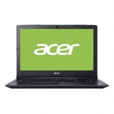 Ноутбук Acer Aspire 3 A315-33 (NX.GY3EU.010) Obsidian Black