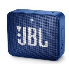 Колонка JBL GO 2 (JBLGO2BLU) Blue