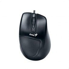 Мишка дротова Genius DX-150X USB Black