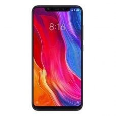Смартфон Xiaomi Mi8 6/64Gb (Global) Black**