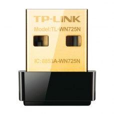 Мережевий адаптер Wi-Fi TP-Link TL-WN725N