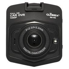 Відеореєстратор Globex GU-110 HD (1.3Мп H1004, 120/98 град.,AVI,1280x720/30fps, microSD/HC (up to 32GB),G-сенсор,нічний режим,USB2.0/HDMI,мікроф,300мА