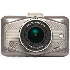 Відеореєстратор Globex GU-217 Full HD (екран 3,2Mp CMOS Sony IMX322, кут огляду гориз./верт. - 120 / 98 град., MOV, 1920 х 1080/25fps, микроSDHC, до