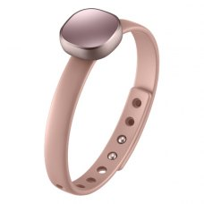 Фітнес-трекер Samsung Smart Charm (EI-AN920BPEGRU) Pink