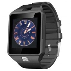 Смарт годинник - UWatch DZ09 (Black)
