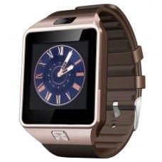 Смарт годинник - DZ09 (Brown)