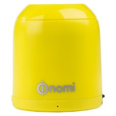 Колонка портативна Nomi BT 111 bluetooth Yellow
