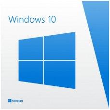 Операційна система Windows 10 Домашня 64-bit Український на 1ПК