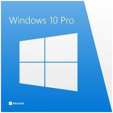 Операційна система Windows 10 Професійна 64-bit Український на 1ПК
