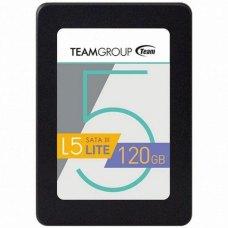 SSD Накопичувач  2.5 120GB Team L5 LITE (T2535T120G0C101)