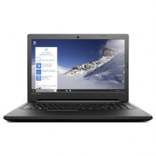 Ноутбук Lenovo IdeaPad 100-15IBD (80QQ01D9UA) Black + промокод