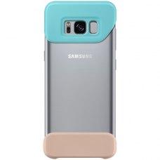 Чохол Samsung G950 (S8) EF-MG950CMEGRU, 2 Piece Cover, Mint & Brown